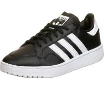 Team Court Schuhe schwarz