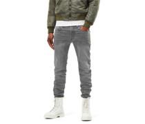 3301 Deconstructed Slim Coj Jeans Herren lt aeroblue EU