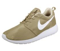 Roshe One Schuhe beige