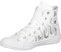 Ctas Hi Damen Schuhe weiß