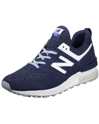 Zum Verkauf Der Billigsten Freies Verschiffen Extrem New Balance Herren 574s Running Schuhe blau weiß blau weiß Kaufen HXpm82wy
