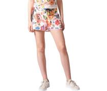 Floralita W Shorts pink