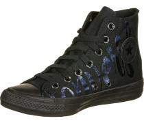 Ctas Hi Damen Schuhe schwarz
