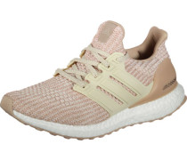 UltraBOOST W Schuhe pink beige