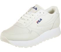Orbit Zeppa L W Schuhe beige