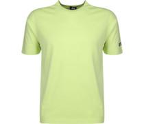 Sport T-Shirt grün