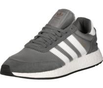 I-5923 Lo Sneaker Schuhe grau grau