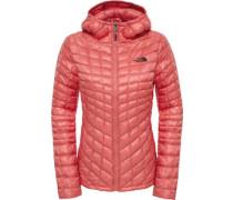 Thermoball Hoodie W Kunstfaserjacke pink