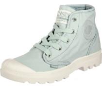 Pampa Hi W Schuhe blau