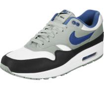 Air Max 1 Lo Sneaker Schuhe grau blau grau blau