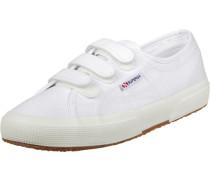 Cot3Velu Schuhe weiß