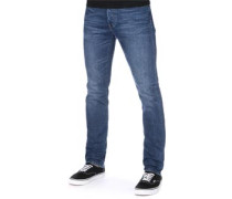 Ed-80 Cs Slim Tapered Jeans mid trip used