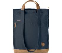Totepack No.2 Tasche blau