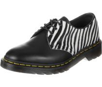 1461 Smooth Schuhe schwarz
