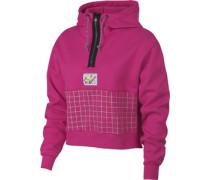 Nsw Archive Hoodie Damen pink