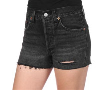 501® High Rise W Shorts bad mouth