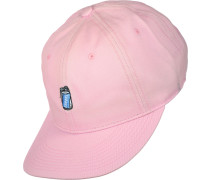 Can Strapback pink