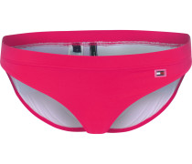 Classic Flag Damen Bikini Unterteil pink