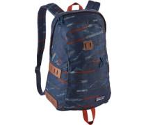 Ironwood 20 L Daypack elwha ikat navy blue