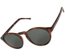 Devon Sonnenbrille braun