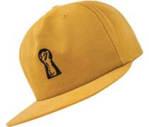Pepper Mp Strapback gelb