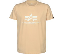 Basic T-Shirt beige