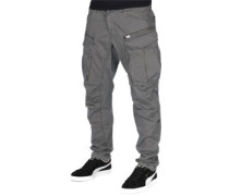 Rovic Zip 3d tapered Hose gs grey