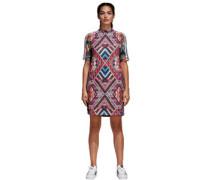 W Kleid multicolor