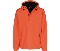 Neil Winterjacken Winterjacke orange orange