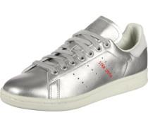 Stan Smith W Schuhe Damen silber EU