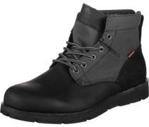 Jax Schuhe schwarz