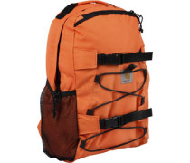 Kickflip Rucksack orange