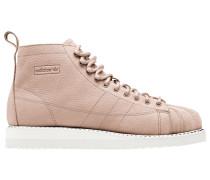 Superstar Boot W Schuhe Damen pink EU