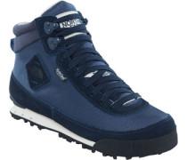 Back-2 Berk Boot W Schuhe blau