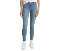 710 Innovation Super Skinny Jeans Damen dancing machine