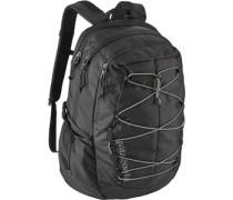 Chacabuco Pack 30l Daypack schwarz