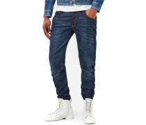Arc 3d Slim Jeans Herren dk aged EU