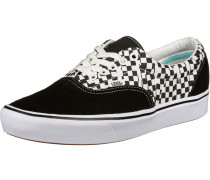 ComfyCush Era Schuhe (tear check) black/true white