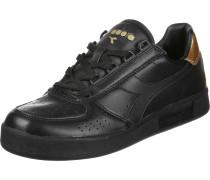B.Elite Schuhe Damen schwarz