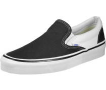 Classic Slip-On 98 Dx Schuhe schwarz EU