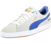 Suede Classic x Bobbito Lo Sneaker Schuhe grau grau