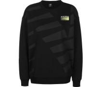 WT01524 Damen Sweater schwarz