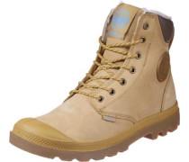 Pampa Sport Cuff Wps Schuhe braun