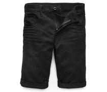 3301 Shorts Herren schwarz