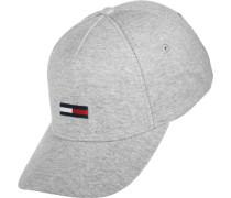 Tju Flag Cap grau meliert