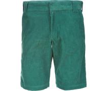 Fabius Herren Shorts grün