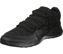Formula 23 Low Lo Sneaker Schuhe schwarz schwarz