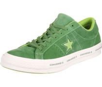 One Star Ox Schuhe grün EU