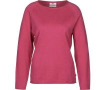 Övik Damen Sweater pink