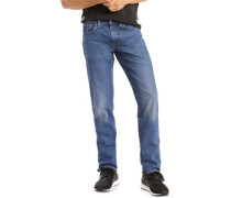 511 Slim Jeans mid city